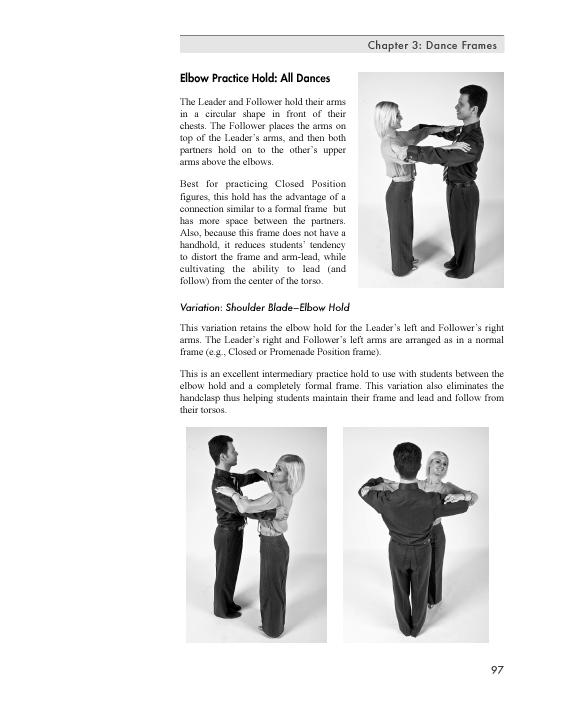 Teach Like a Pro Book – Ballroom Dance Teachers College