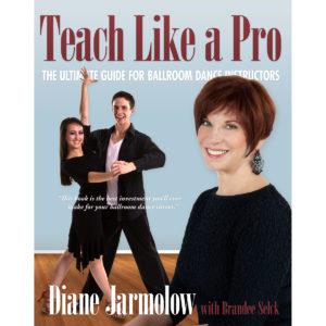 dance teaching book