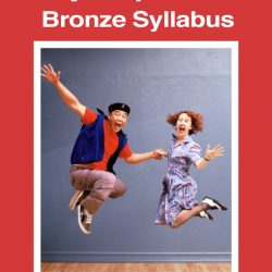 Bronze Lindy Hop Manual