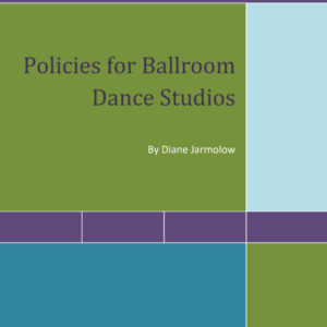 Policies for Ballroom Dance Studios