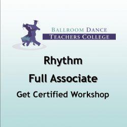 Full Associate Rhythm